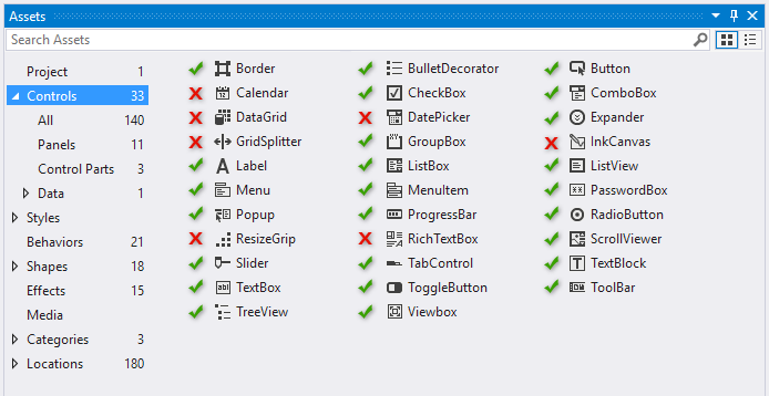 Blend Integration Tutorial - Documentation | NoesisGUI
