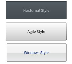 Styles and Templates Tutorial - Documentation | NoesisGUI